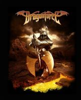 Dragonforce Shirt Design 2 by damnengine