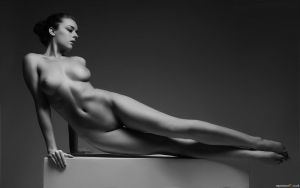 The Posing Box  - Elongation by experiment-iv