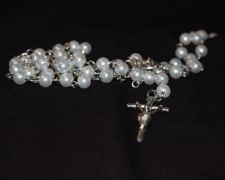 Stock 186 - Rosary by pink-stock