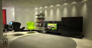Showroom 5 - Wall Unit by dizzy-miro