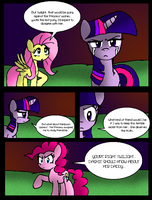 My Little Dashie II: Page 124 by NeonCabaret