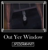 Out the Window by MewGiX3