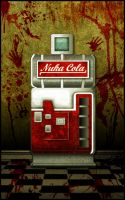 .Nuka.Cola. by sadistikid