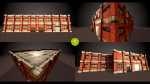 Building asset teasing by Nobiax
