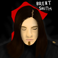 Brent Smith by xTarynStormCaster