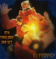 8th Timelord Of The 2nd Set by TheProdigy100