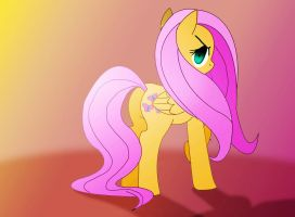 Fluttershy by AngelofHapiness
