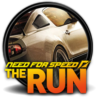 Need for Speed: The Run - Icon by Blagoicons