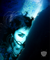 Daughter of the Deep by J-Machina31