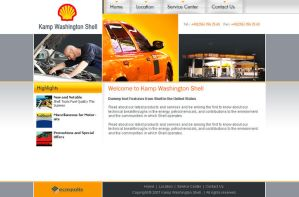Website for car sell - service by artistsanju