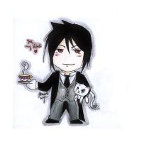 Black Butler by Azukari-chan