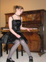Piano Doll by xXxblack-kissxXx