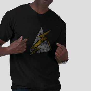 The Quick by RetroHeroesClothing