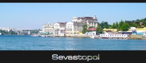 Sevastopol, Ukraine - XVI by superjuju29
