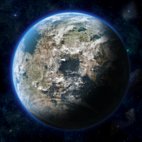 Planet Undy by Patryk567