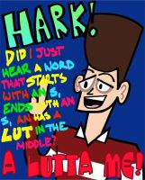 Clone High:  JFK:  Sluts... by Stuffedsquirrel222