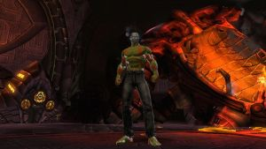 Drax The Destroyer DCUO by Mike39201