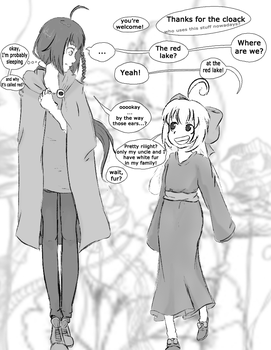 Falling Spica - Ch.1 - page 6 by Chocho-Takeda