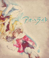 Ao Haru Ride by simplyKia