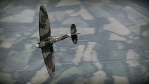 Battle of Britain by ScreenCaptain