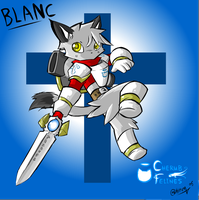 CF concept: Blanc by Ryanide