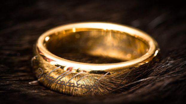 The One Ring by Chibob1