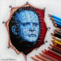 Hellraiser by myAtta-art