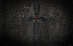 GothicCross by Kara1984
