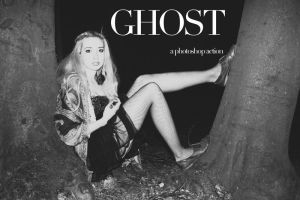 ghost by skinnyfrappuccino