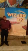 Me at Playhouse Square by TheWizardofOzzy