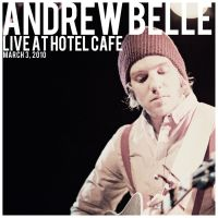 Andrew Belle - Hotel Cafe by Rick-Kills-Pencils