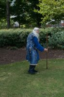 2014-08-31 Wizard in Park 10 by skydancer-stock