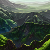 Landscape practice by ancalinar