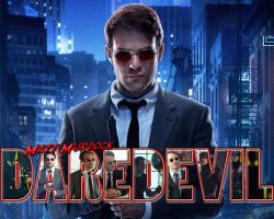 Daredevil by Coley-sXe
