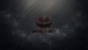 Knife Party | Haunted House by SandwichDelta