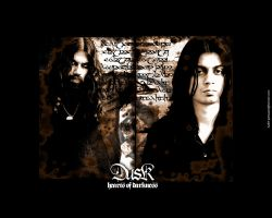 DUSK Tribute 1 by aash