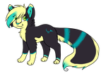 Adopt 69 .:Closed:. by ScotchRocket-Adopts
