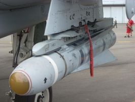 AGM-65 Maverick IR by SuperArrow