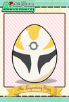 PTA-Legendary Egg by siramon-iplr