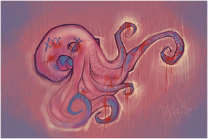 octo by AdiFish