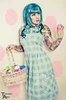 I Should Be A Bunny II by Miss-MischiefX