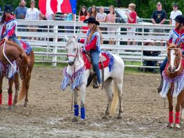 16 goshen rodeo by dragon-orb
