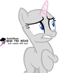 MLP Base: sTOP YELLING AT ME YOU TWAT by DashieBases