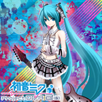Hatsune Miku - Project DIVA 2nd by Vocalmaker