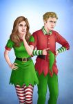 Fitzsimmons - May Your Heart Be Merry by eclecticmuse