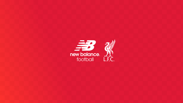 LFC New Balance Checkerboard Wall by Kr151