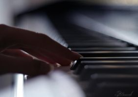 Piano by Ptiteouch