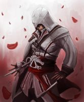 Ezio Auditore Da Firenze by chimicalstar