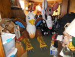 New Toys 2014-Home 14 by Skunkman001