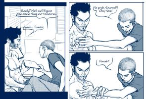 STEREK comic 2 pag18 by Slashpalooza